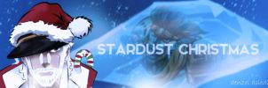 A Stardust Christmas by denzel94