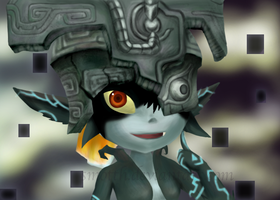 midna by Smotth