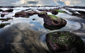 The Rocks by ardh0