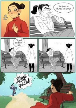 Pucca: TONT Page 29 by LittleKidsin