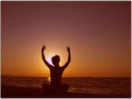 relaxation with yoga by efoja