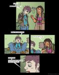 Nextuus Page 313 by NyQuilDreamer