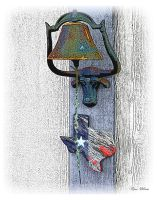 The Lonely Bell by rvotaw