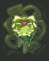 Green Lover by Stormful