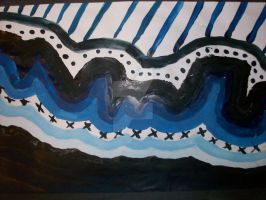 Abstract Attempt, 5th grade, 2004/2005 by littlewaysoul