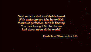 Gif: Dragon Age Origins: Canticle of Threnodies by bakaprincess85