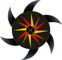 Emblem of The Cutters by Priceless911