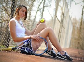 and now, tennis by scottchurch