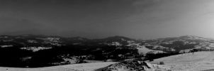 BW Panoramic by BakJakub