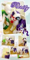 Rarity Dressmaker Master set by Furboz