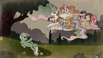 The Creation of Lyra by Stinkehund