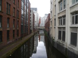 Urban Canal by Party9999999