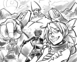 AatR2 possible crew sketch by Andante2