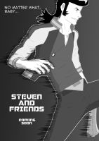 Steven And Friends Teaser 1 by Hijashi