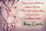 Merry Christmas by InLightImagery