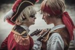 Too young, my dear by nafasea