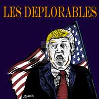 Les Deplorables by ZZoMBiEXIII