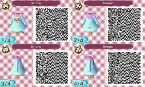 Animal Crossing:My Pattern 30 by iguru71