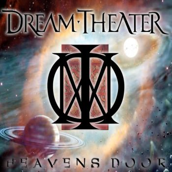 Dream Theater Heavens Door by dreamwarrior84
