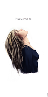 Ellie Goulding by Astroni
