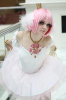 Princess Tutu Cosplay: A Swan's Grace by HatterSisters