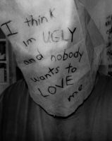 Ugly by justinpooh