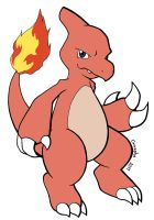 005 Charmeleon by Guillo-Carregha