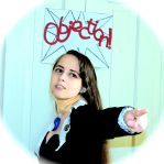 Objection! by Magicgrrl