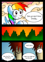 My Little Dashie II: Page 199 by NeonCabaret