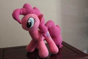 My Name is Pinkie Pie by lavvy88