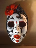 La Catrina- Day of the Dead by MaskArtbyGlynis
