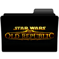 Game Folder - Star Wars - The Old Republic by floxx001