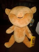 Tagged Lion King Baby Simba Broadway Plush! by Daniellee14