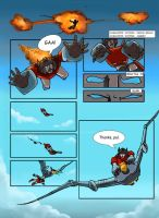 Bad Day for Sideswipe by The-Starhorse