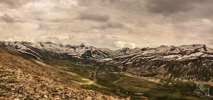 Babusar Polo Ground by Deja-Vu-Afterglow