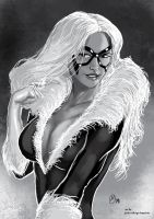 Black Cat by JoaoRodrigoBaptista
