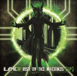 Rise Ov The Mashines [EP] - MP3 Out Now! by Tatchit