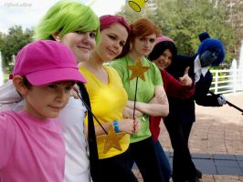 Fairly Odd Parents c: by OfficerLollipop