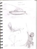 Coral Island sketching by crystalleung7