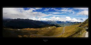 Passo Giovo by Taquss
