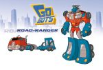 Animated_Raod-Ranger_re-design by a-loft-on-cybertron