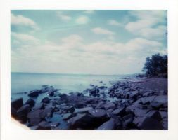 By the Shores of Gitche Gumme by futurowoman