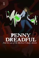 Penny Dreadful by LightlyBow