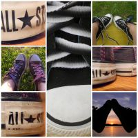 Converse by ToInfinityAndBey0nd