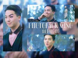 PhotoPack #29: WINNER's Mino by jimikwon2518