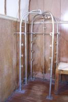 Victorian Shower by paintresseye