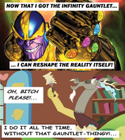 Reality Masters by SteGhost