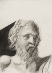 Socrates by SulaimanDoodle