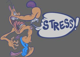 Stress by Cosmic-Onion-Ring