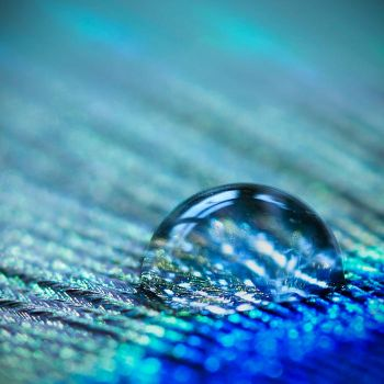 Droplet IV by markie2k